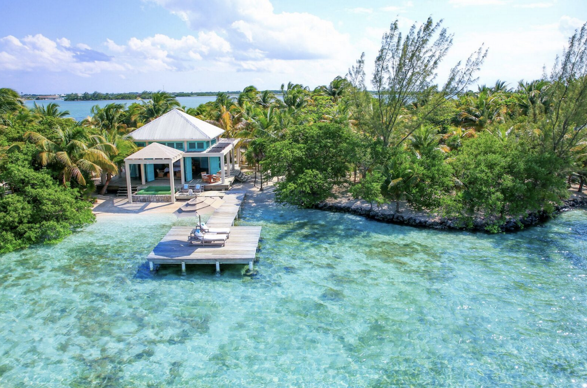 Rent Entire Private Island Florida