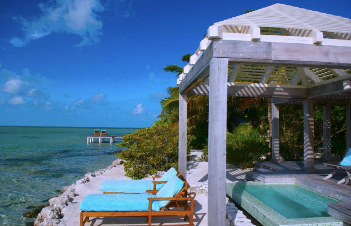 San Pedro Belize Villa