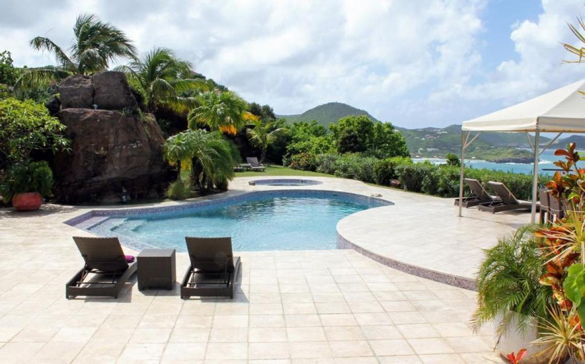 Photo of Zen Villa, St. Barts