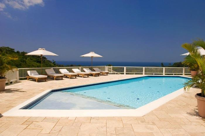 Viviana Villa at Tryall Club Views to the ocean from Viviana villa! image, Jamaica