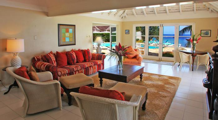 Photo of Tradewinds Villa at Tryall Club, Jamaica