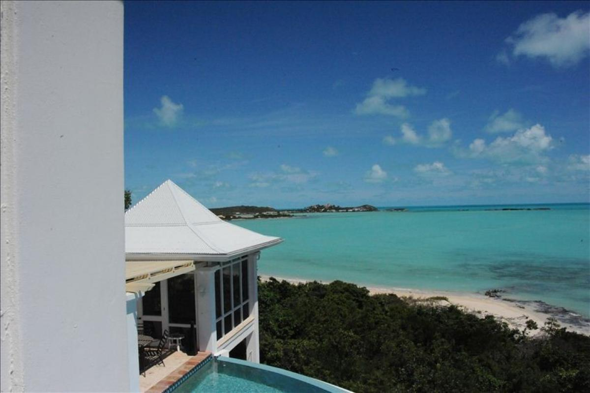 Photo of Roi Soleil, Turks and Caicos