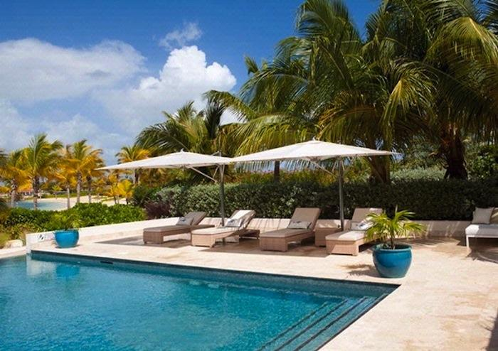 Sandpiper Villa on Antigua