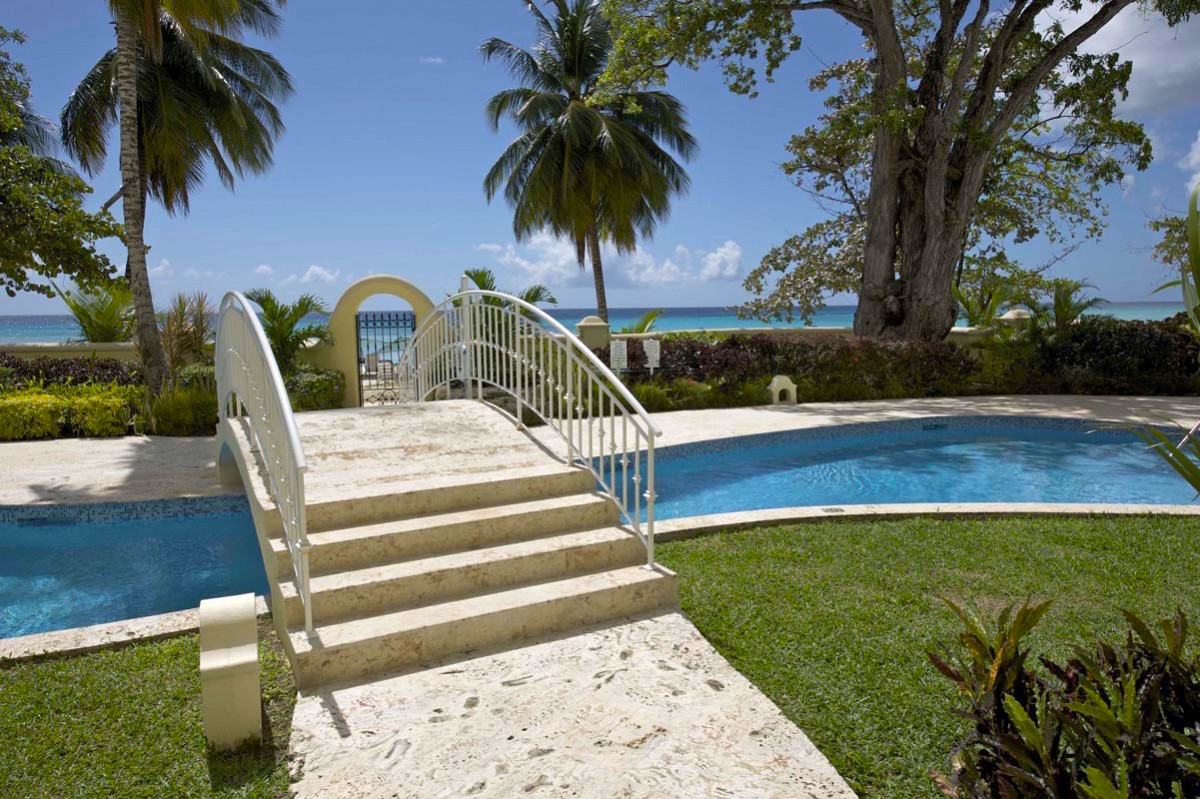 Photo of Sapphire Beach #205, Barbados