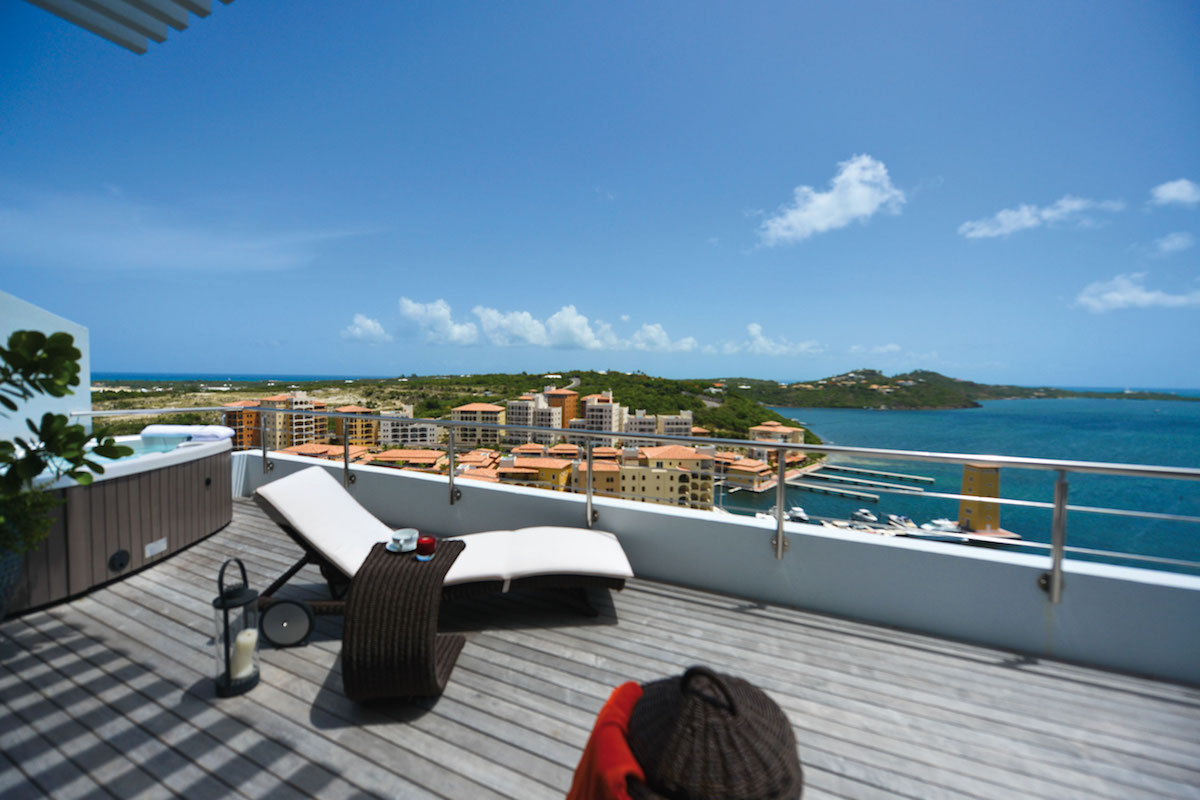 Photo of Moonrise Villa, St. Martin