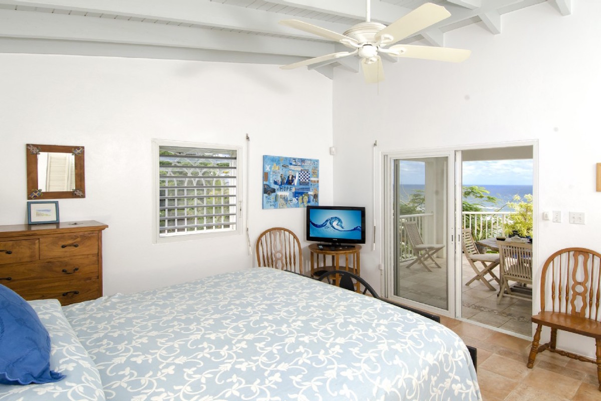 Dawn Beach Villa on St. Martin