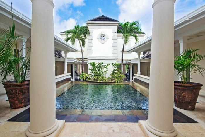Lelant Villa at Royal Westmoreland on Barbados