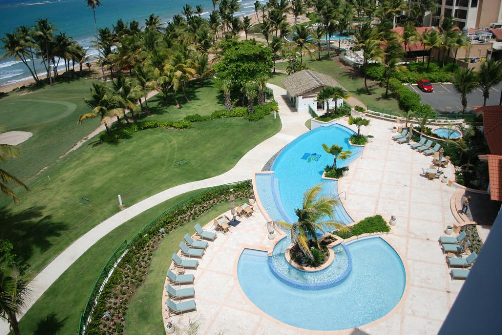 Photo of Rio Mar Beach Resort Luxury Ocean Villa, Puerto Rico