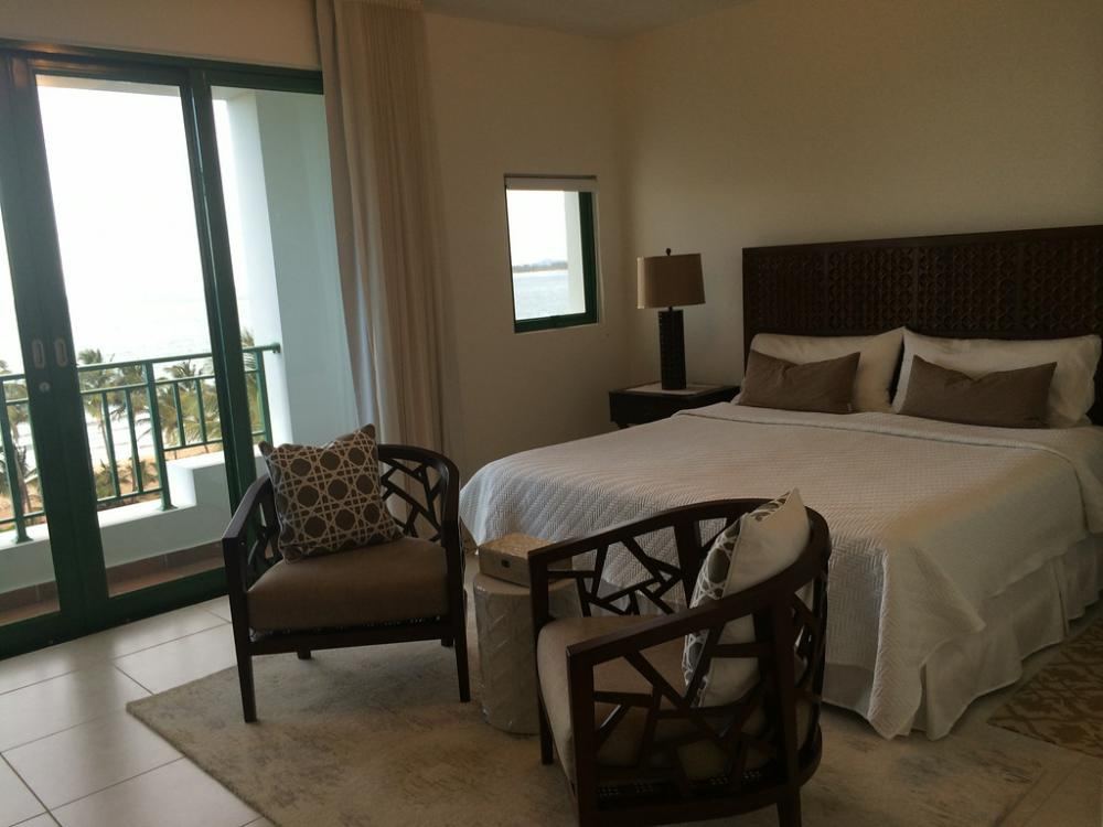 Rio Mar Beach Resort Luxury Ocean Villa on Puerto Rico