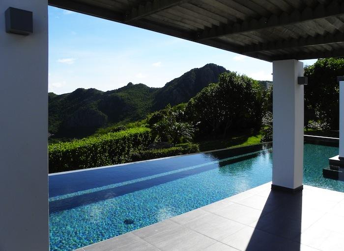 Photo of Valley Villa, St. Barts