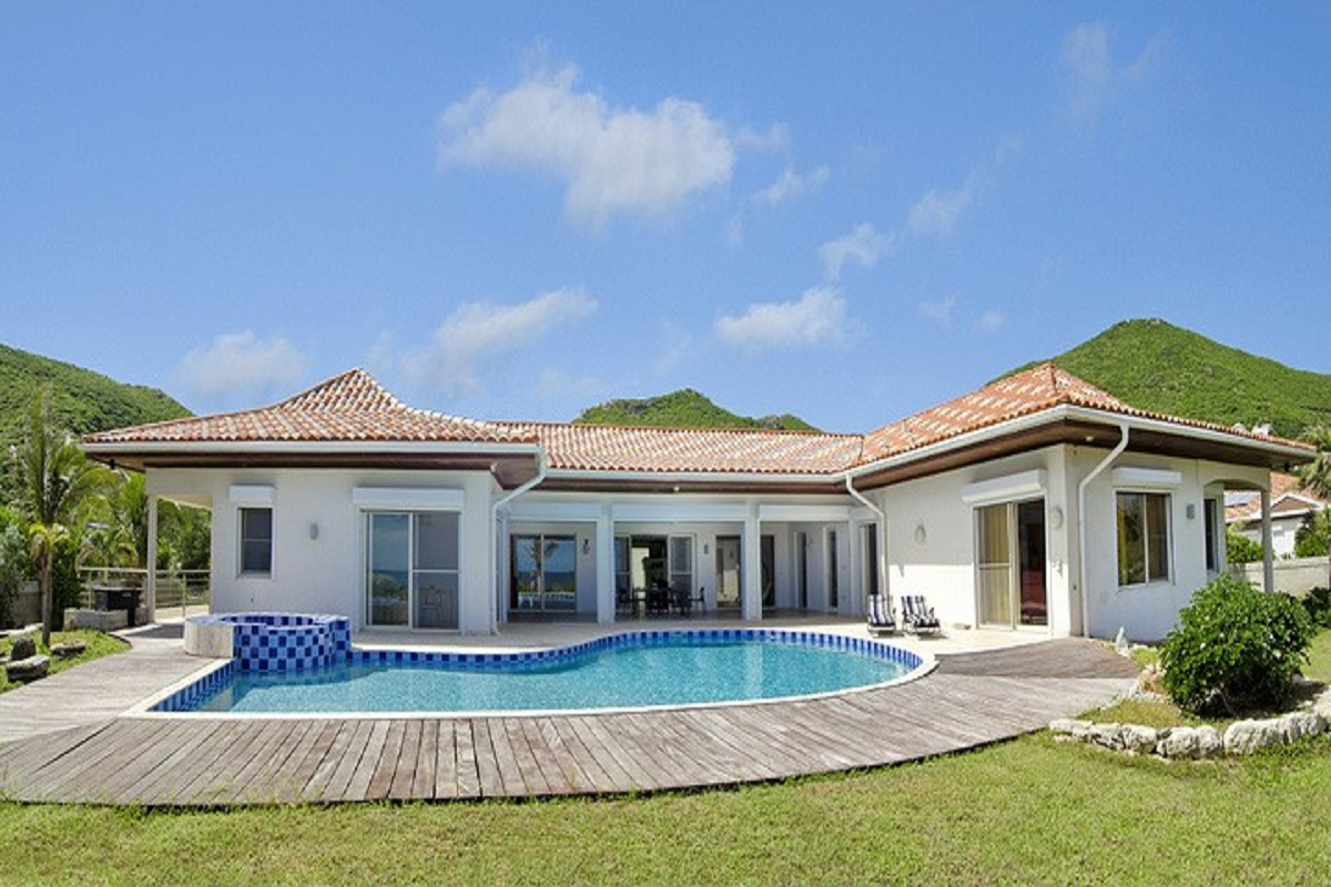 Photo of Villa Mars, St. Martin