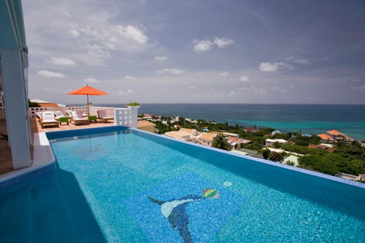 Photo of Bella Vita Villa, St. Martin