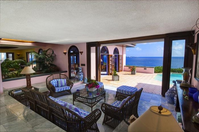 Photo of Rhumb House, Tortola, BVI