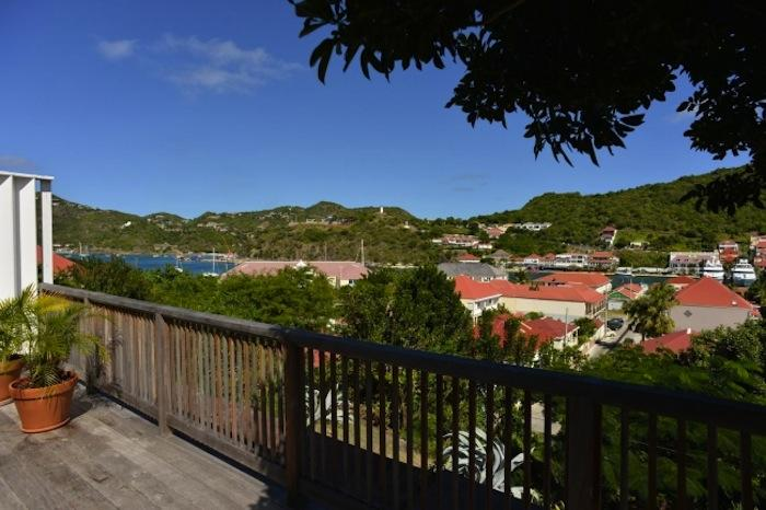 Photo of Harbour Sully Villa, St. Barts