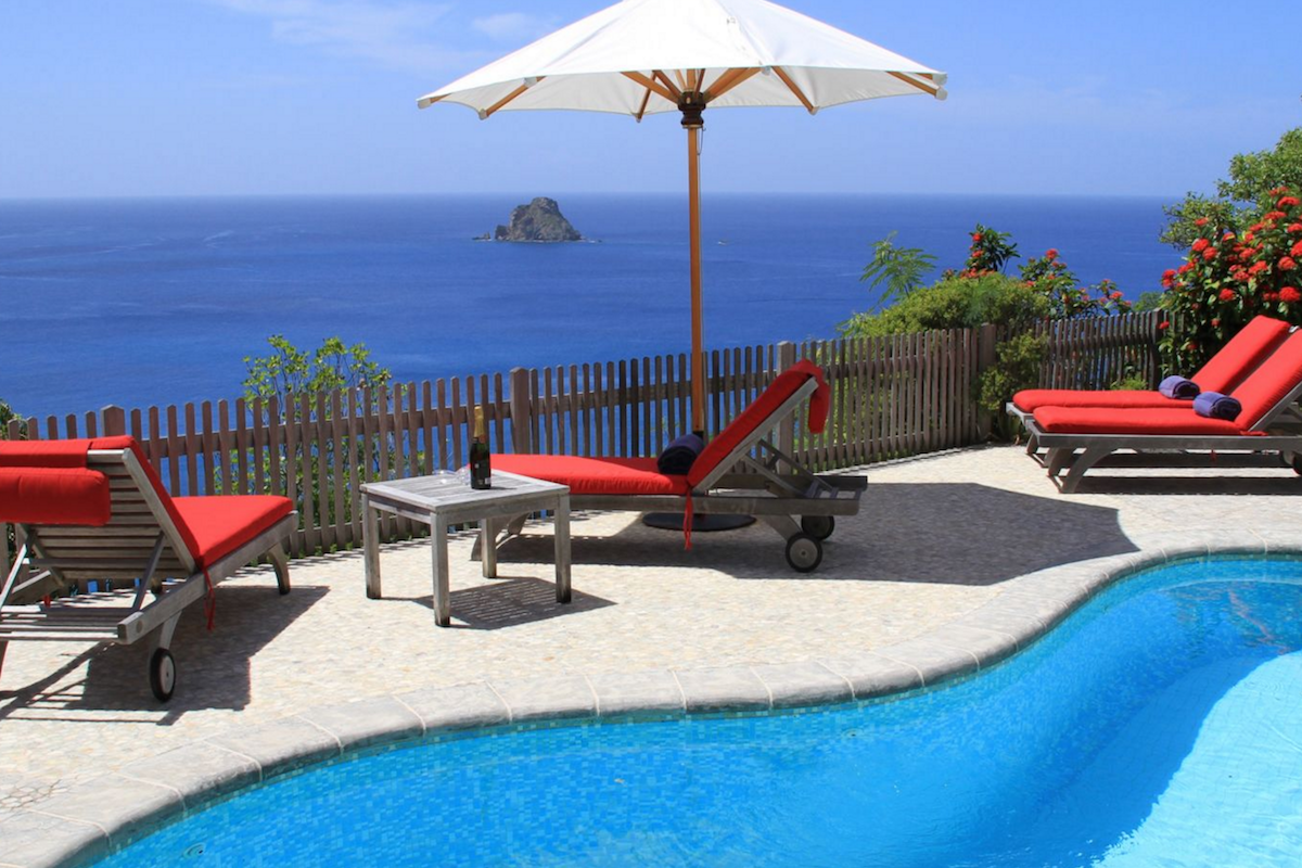 Photo of DAN Villa, St. Barts