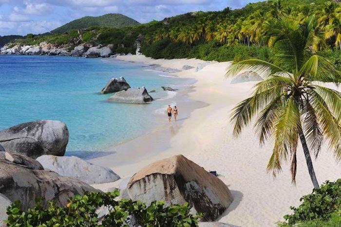 British Virgin Islands Charitable Trust