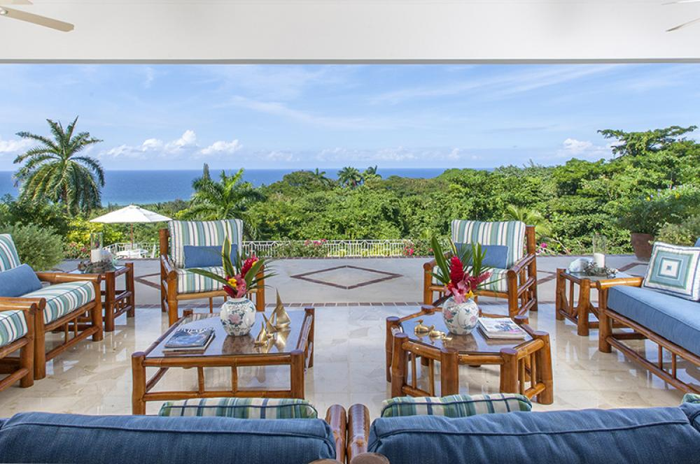 Photo of Yellowbird Villa, Jamaica