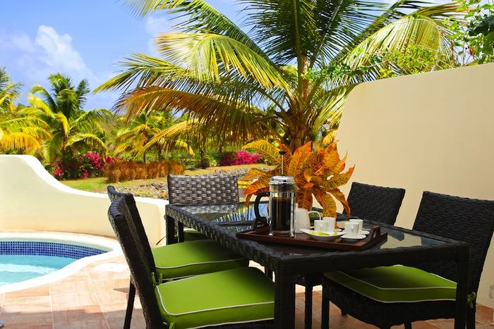 Photo of Fairwind Villa, St. Lucia