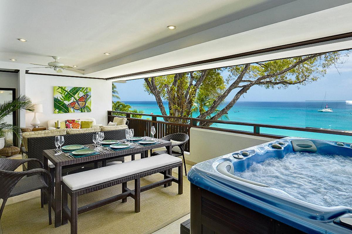 Photo of Coral Cove #8, Barbados