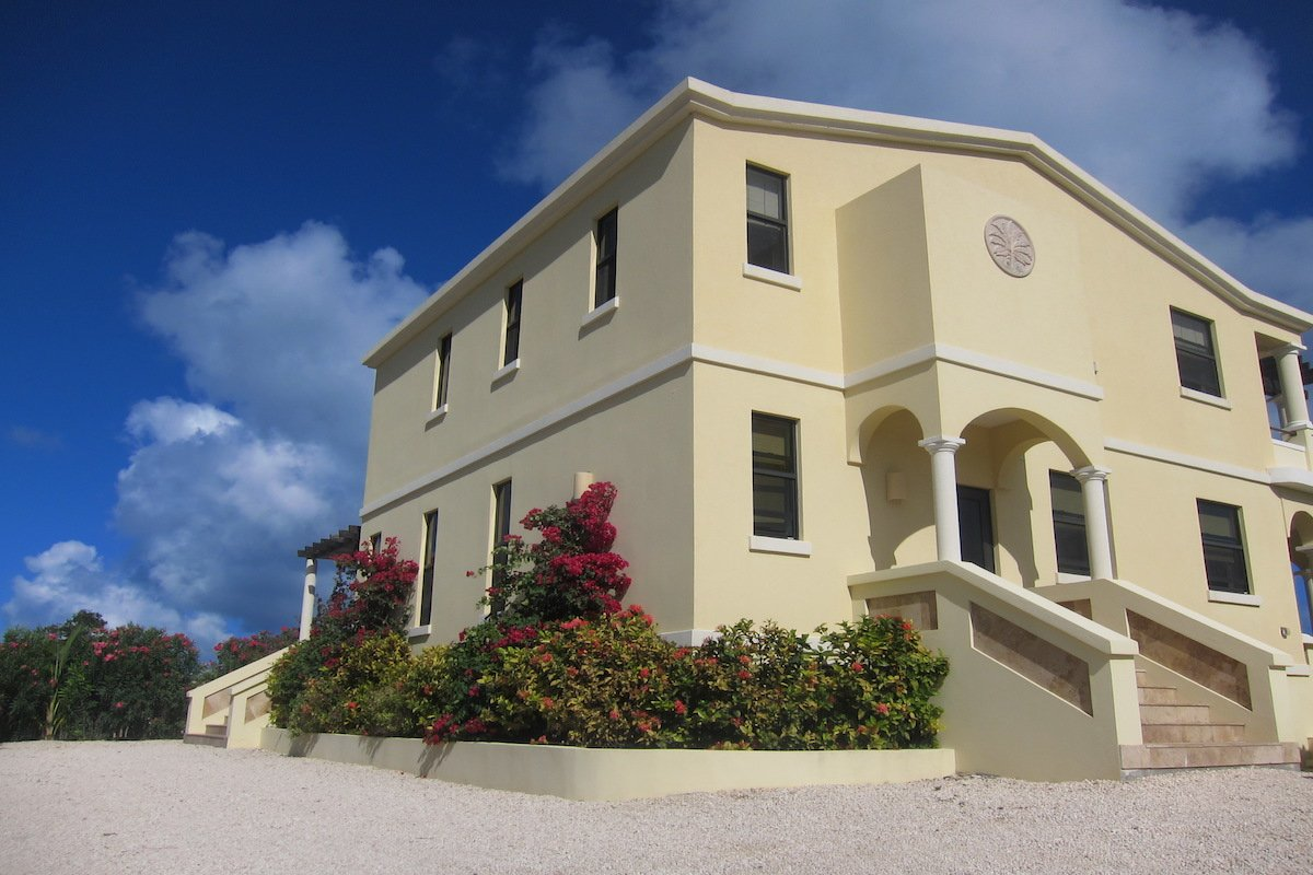 Oceana Villa on Anguilla