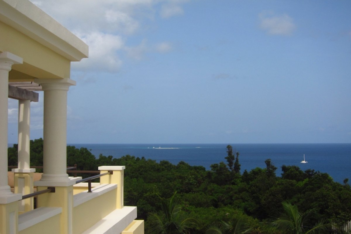 Photo of Oceana Villa, Anguilla