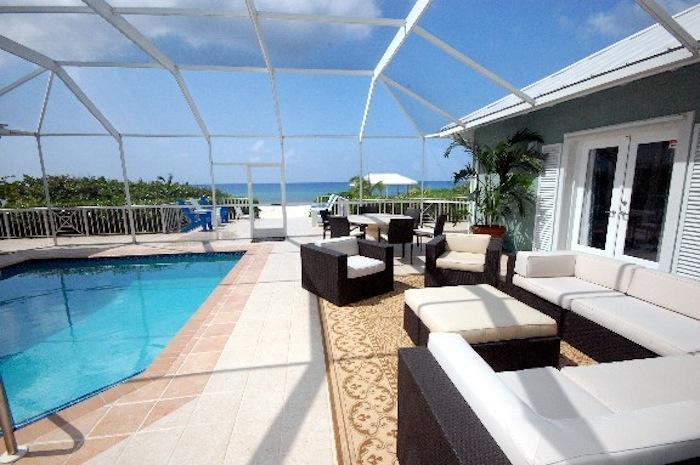 Cayman Sands Villa Grand Cayman