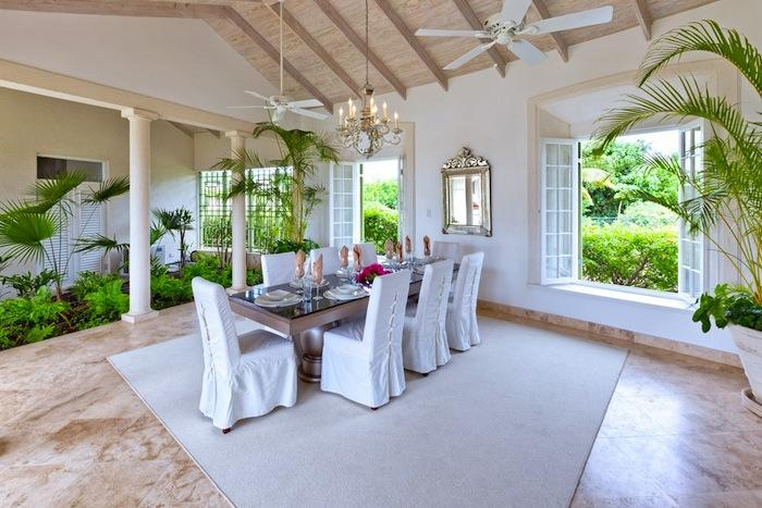 Marsh Mellow Villa on Barbados