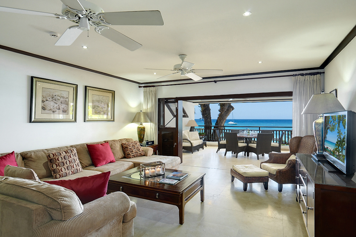Coral Cove #5 - Shutters on Barbados