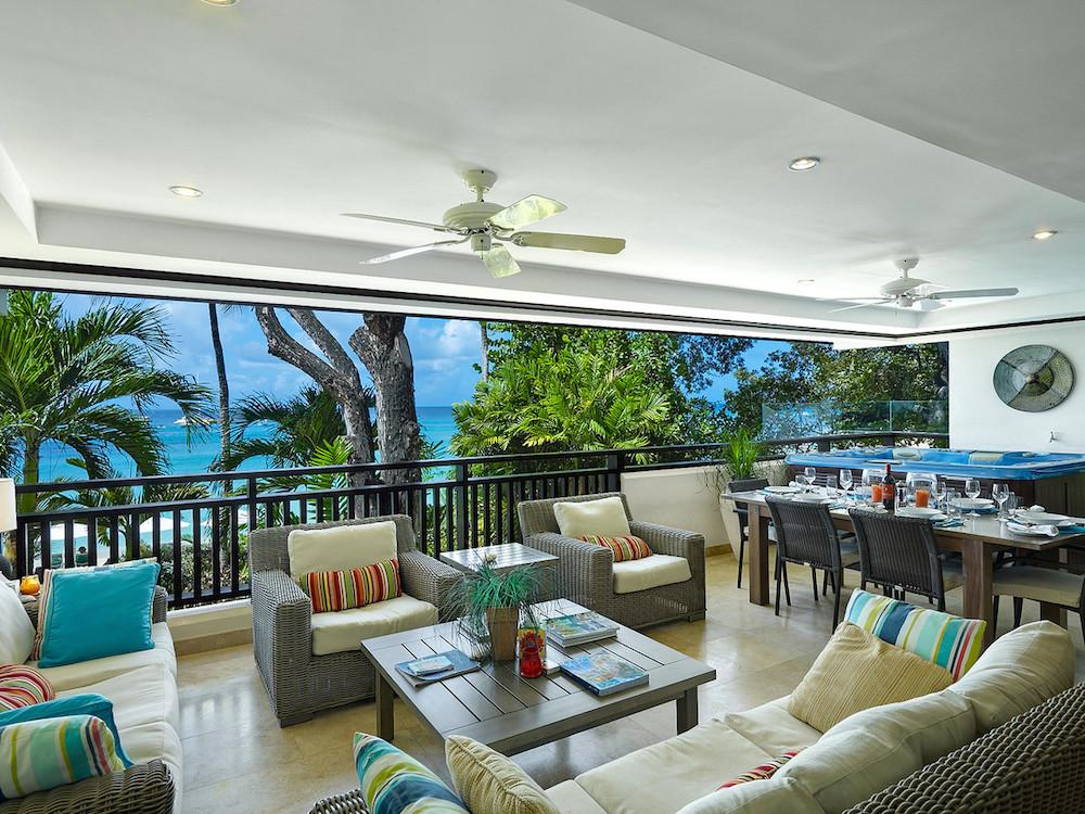 Coral Cove #6 - The Ivy on Barbados