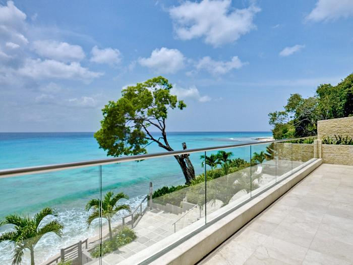 Portico 1 Stunning and uninterrupted ocean views! image, Barbados