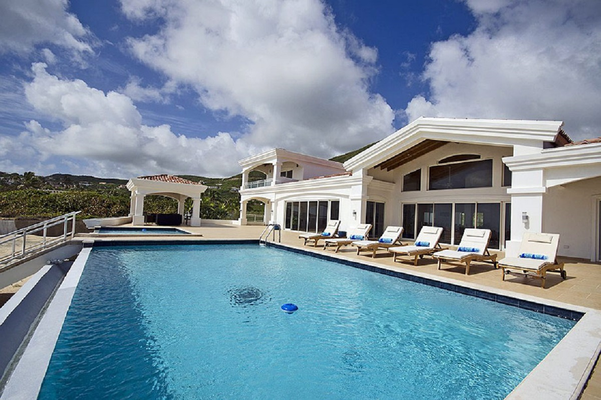 Photo of Casa Sunshine, St. Martin
