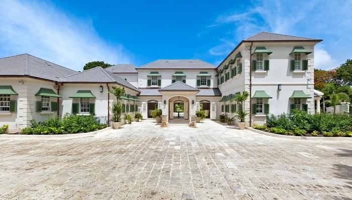 Windward - Sandy Lane on Barbados