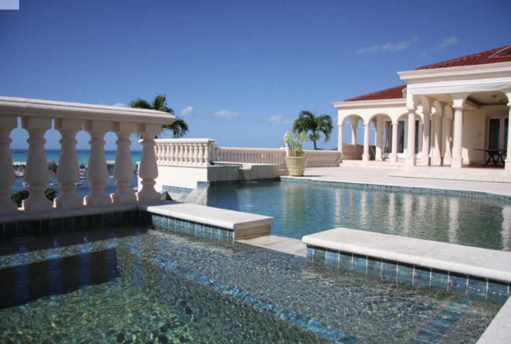 Photo of Les Jardins de Bellevue Villa, St. Martin