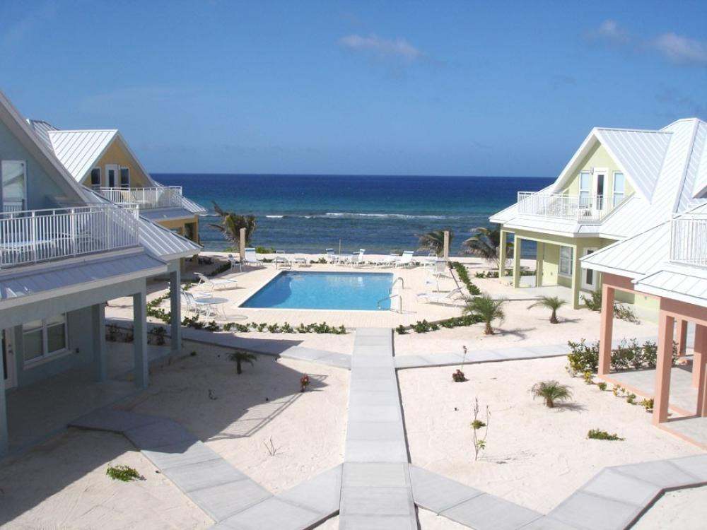 Photo of Ocean Paradise Homes #1, Cayman