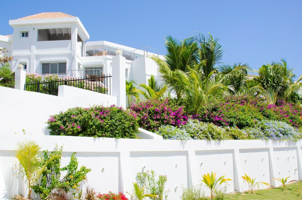 Sea La Vie Villa on St. Martin