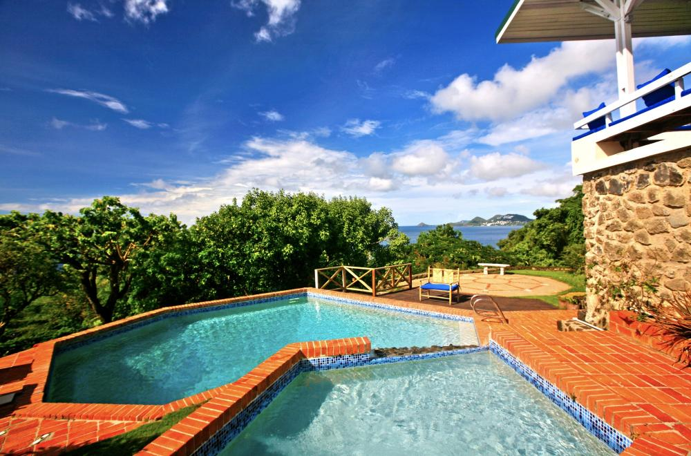 Photo of Sea Cliff Villa, St. Lucia