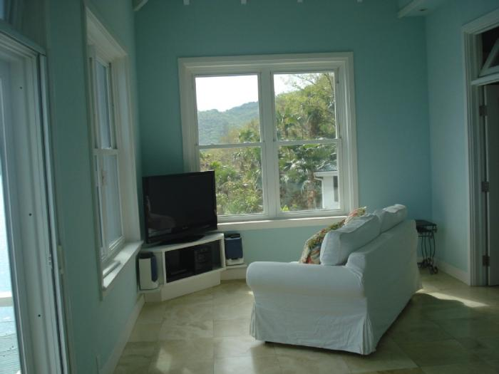Edge of Paradise Villa on St. Thomas, USVI