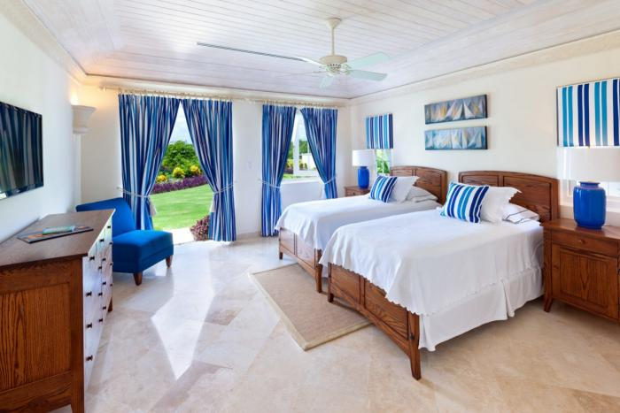 High Spirits - Royal Westmoreland  on Barbados