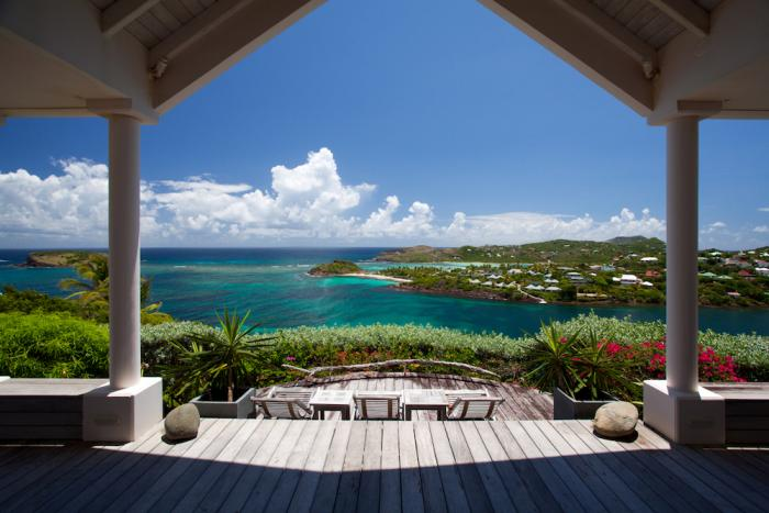 Photo of Arrowmarine, St. Barts