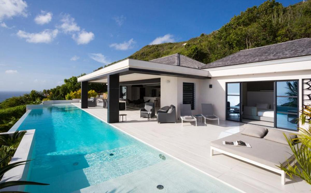 Photo of Rose Dog Villa, St. Barts