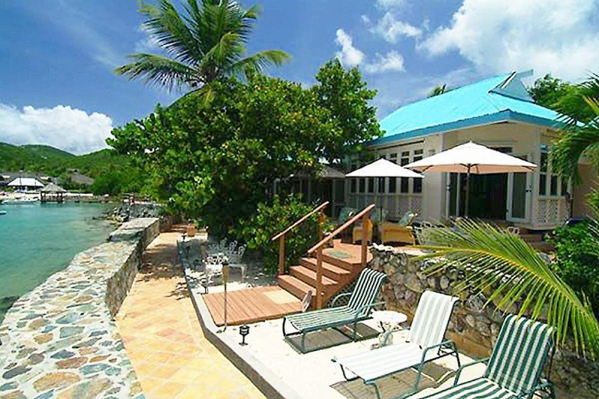 Photo of Splash Villa, St. John