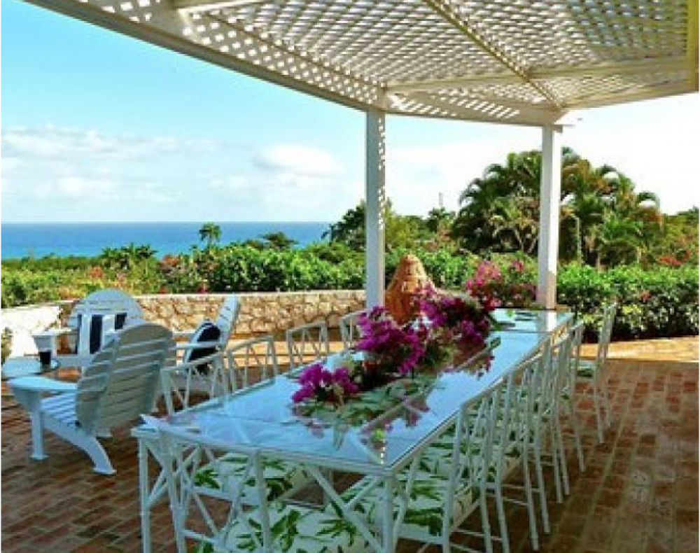 Photo of Ma'Moura Villa at Tryall Club, Jamaica