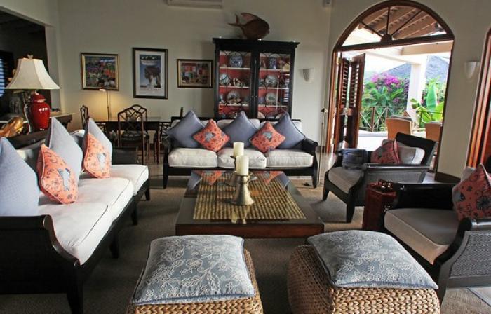 Sugar Hill At Tryall Club Jamaica Villa Rental