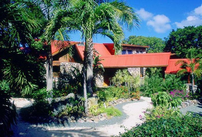 Photo of Gull Cottage , St. John