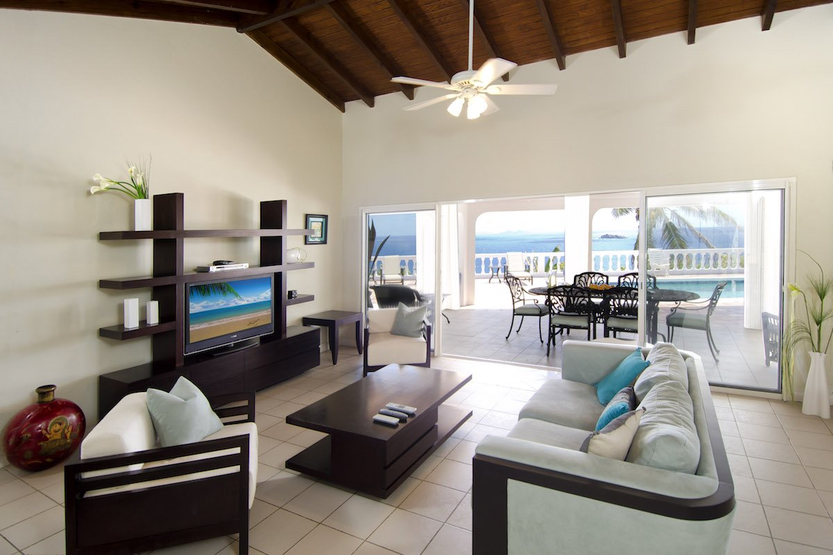 Photo of Seascapes Villa, St. Martin