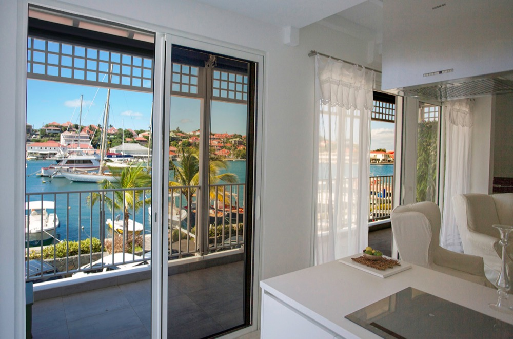 Photo of Harbor Haven Apartment, St. Barts