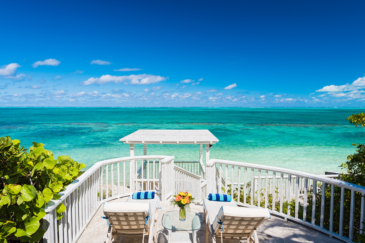 Reef Tides on Turks and Caicos