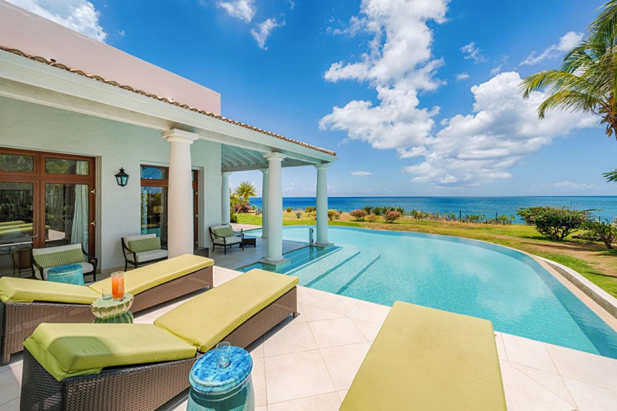 St. Martin Hotels and Resorts from WhereToStay