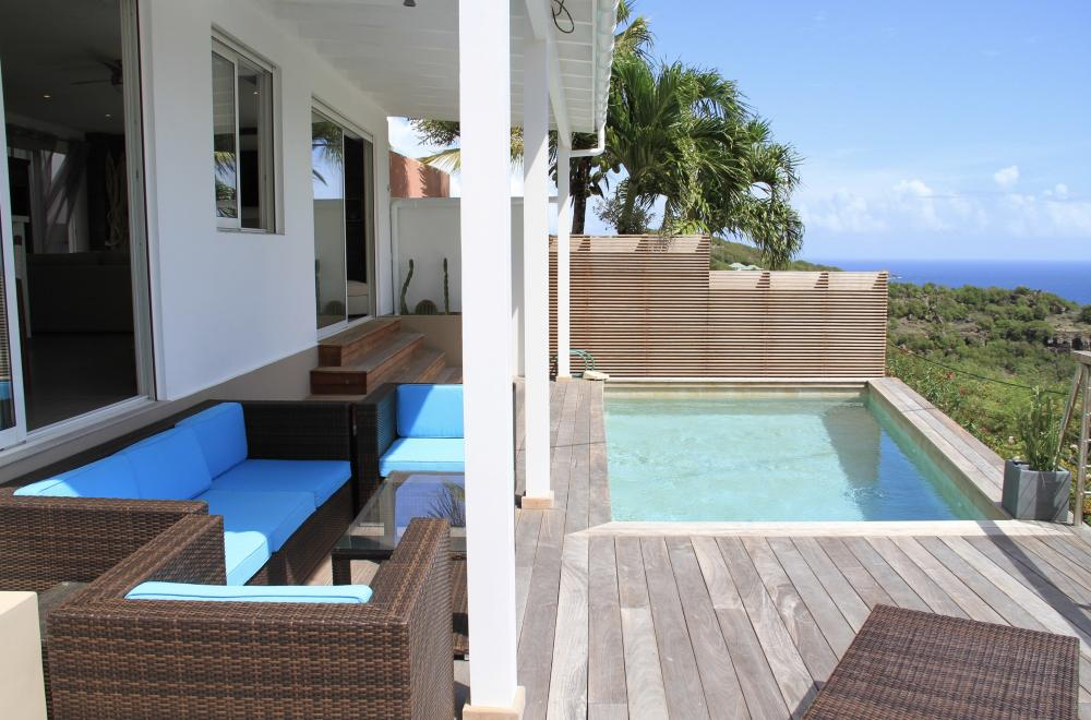 Photo of Kerilis Villa, St. Barts