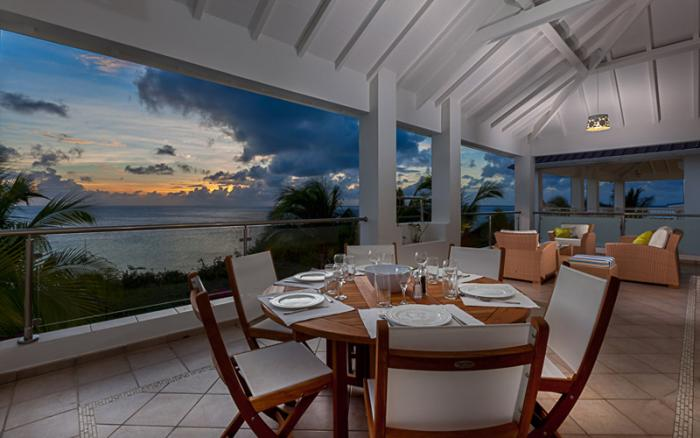Photo of Sea Dream Villa - Happy Bay, St. Martin